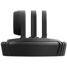 Garmin Varia UT 800 adaptateur support antidérapant, black